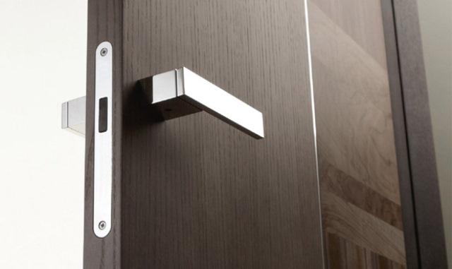 Виды дверных ручек: какие лучше выбрать?