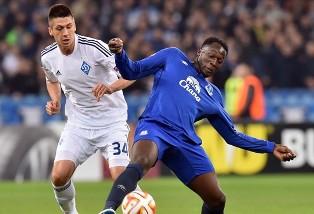 Лига Европы-2014/2015: Днепр и Динамо выходят в четвертьфинал