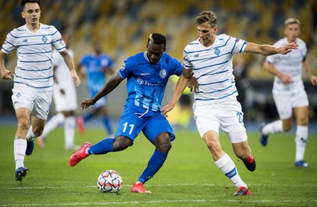 Лига Чемпионов: Динамо и Ференцварош выходят в групповой раунд