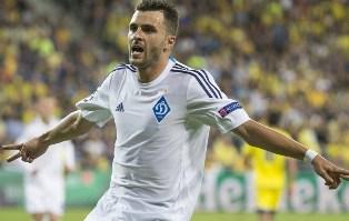 Лига Чемпионов-2015/2016: Динамо побеждает Маккаби, фиаско Ромы и Арсенала