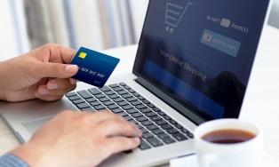 В Украине в два раза выросли покупки товаров через Интернет