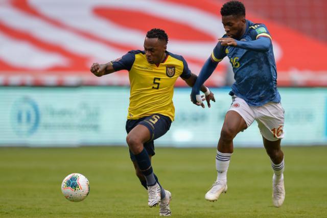 ЧМ-2022: синхронные победы Аргентины и Бразилии, Эквадор уничтожил Колумбию