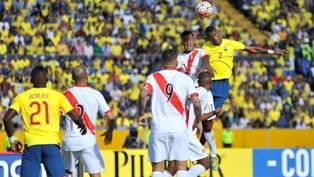 ЧМ-2018: очередные неудачи Чили и Аргентины, успех Перу