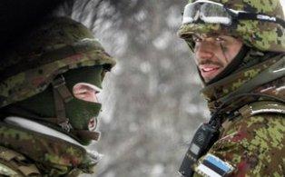 Геращенко заявил в Таллинне, что эстонская армия может легко победить Росси ...