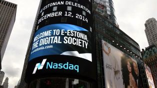 Сайт вместо правительства: как Эстония стала примером для всего мира
