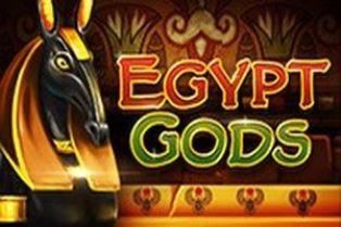 Сокровища египетских богов: обзор игры Egypt Gods от Вулкан