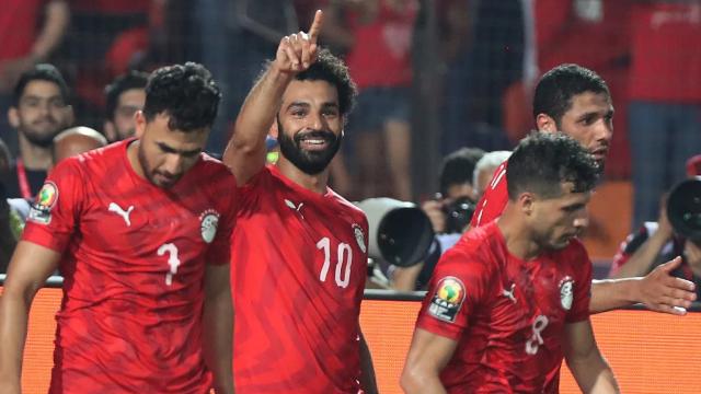 КАН-2019: Египет и Нигерия выходят в плей-офф