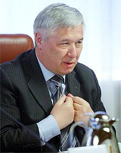 Юлия Тимошенко прорвала оборону
