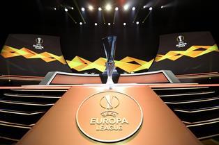 Лига Европы: результаты жеребьевки раунда плей-офф