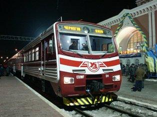 На поїзди Донецької залізниці можна забронювати квитки через Інтернет