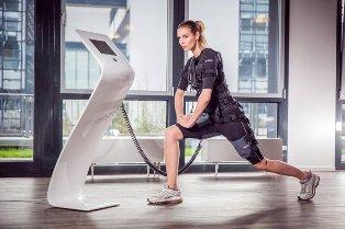 ЭМС тренировки: фитнес для тех, кому некогда