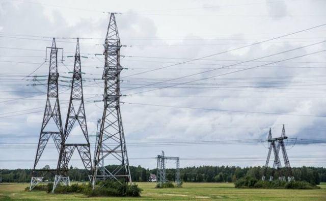 Латвия и Эстония хотят закупать электроэнергию в РФ