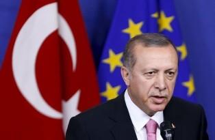 Эрдоган Евросоюзу: ваша демократия нам не нужна