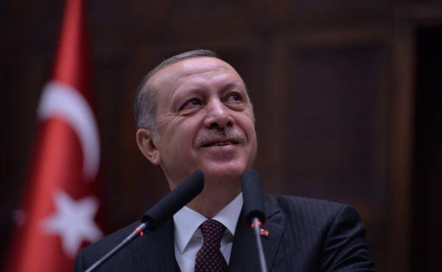 Эрдоган: Турция открыла в Черном море крупнейшее месторождение газа