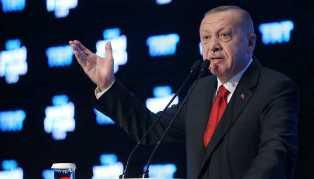 Эрдоган заявил о присутствии 2000 российских наемников в Ливии