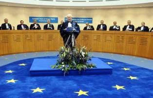 Европейский суд по правам человека открыл 3 крупных дела против РФ