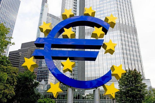 Центробанк ЕС рассматривает проект собственной криптовалюты