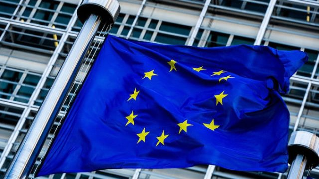 ЕС выделил более 1 млн. евро на развитие криптоиндустрии