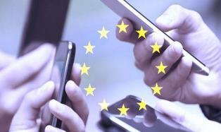 На территории ЕС отменили роуминг