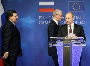 Россия начала торговую войну с ЕС