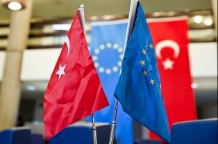 ЕС - Турция