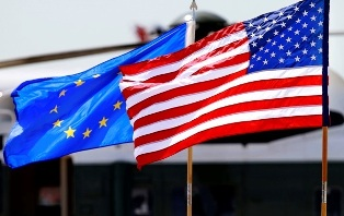 ЕС обложит США новыми пошлинными на сумму более 10,2 млрд евро