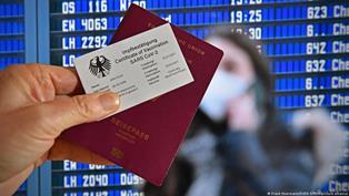 ЕС будет принимать туристов, привитых одобренными европейскими регуляторами ...