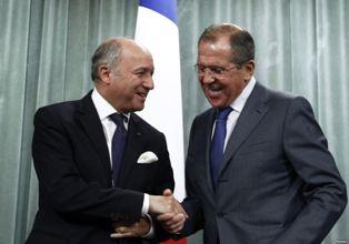 Франция раскритиковала слова Порошенко о членстве Украины в ЕС