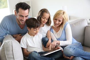 Как сплотить (укрепить) семью?
