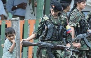 Жители Коолумбии на референдуме высказались против примирения с FARC