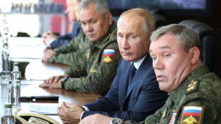 Эксперт: вторжение РФ в Украину может произойти по сценарию высадки в Нормандии