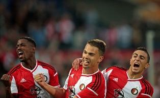 Лига Европы-2014/2015: Днепр и Металлист выходят в групповой раунд, настоящ ...