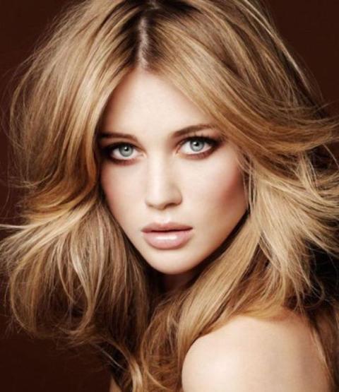 Fashionable hair colour: какой цвет волос будет в моде в 2015 году?