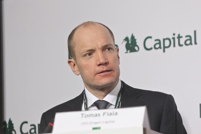 Dragon Capital приостановил новые проекты в Украине из-за отставки главы НБУ