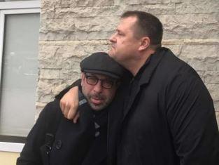 Филатов и Корбан могут стоять за организацией избиения правозащитницы в Днепре