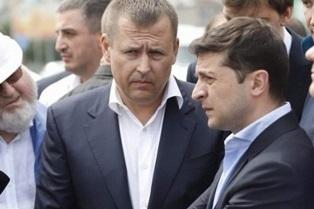 Мэр Днепра Филатов: нынешняя власть обдирает местные бюджеты