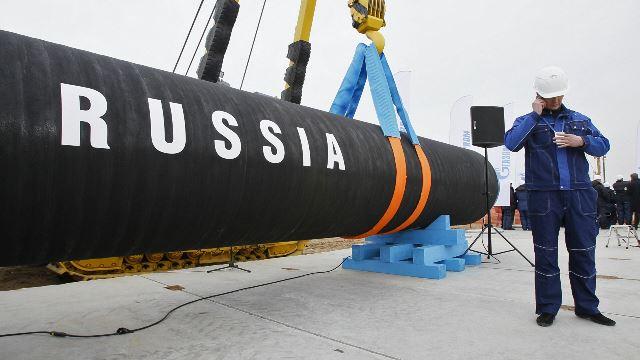 Fitch: РФ может дополнительно заработать от роста цен на нефть и газ $50 млрд