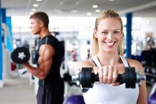 Фитнес-клуб С.С.С.Р. на Таганке: отзывы и возможности