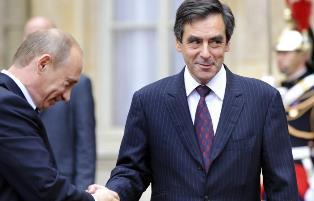Республиканцы поддержали Фийона на выборах президента Франции