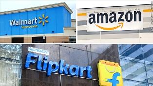 Успех Walmart и поражения Amazon: как американский ритейл делит азиатские р ...