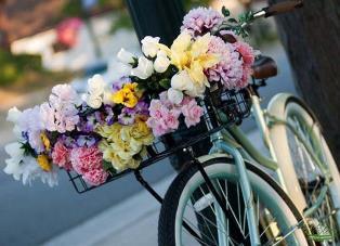 Несмотря на карантин в Украине продолжают покупать цветы