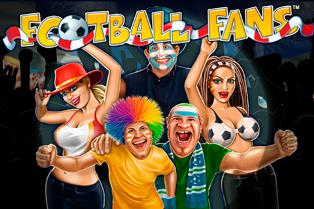 Поддержи свою команду: обзор игры Football Fans