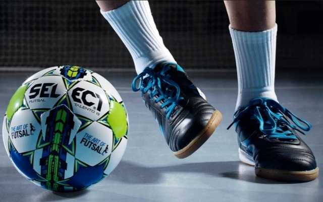 Soccerstyle - Мячи для футзала