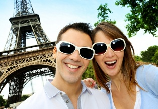 Кризис стимулирует развитие онлайн-сервисов знакомств с иностранцами