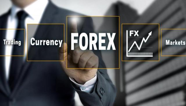 Начало работы на Forex: выбираем брокера