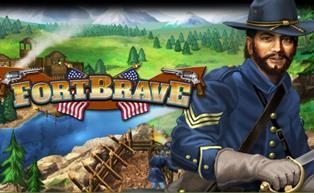 Американская история: обзор игры Fort Brave
