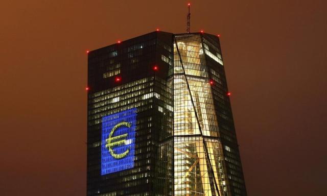 Фондовые индексы ЕС