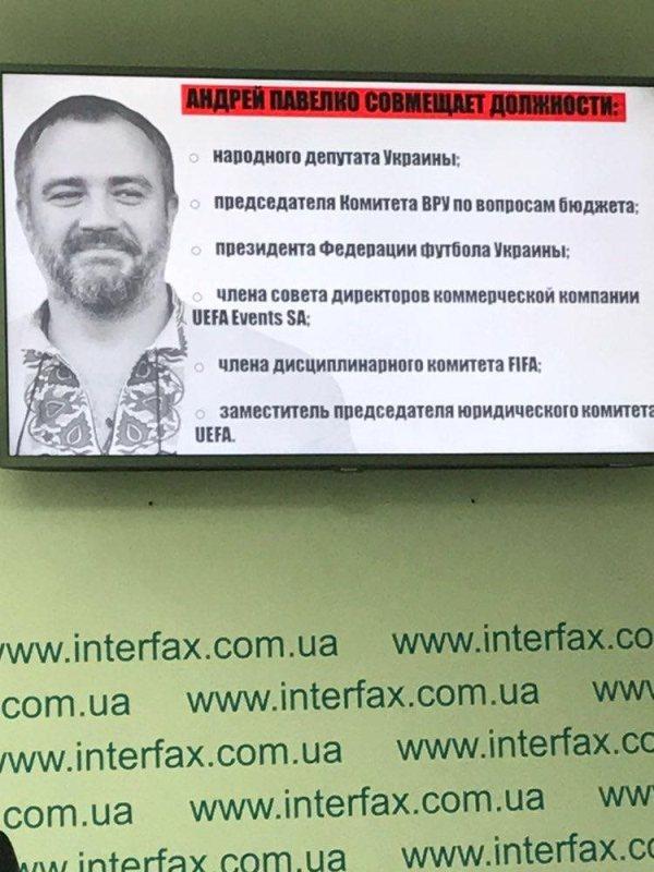 Кефирная война как символ абсурда и коррупции в украинском футболе
