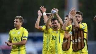 Евро U-19: Украина обыграла Францию, Англия вырвала победу над Турцией