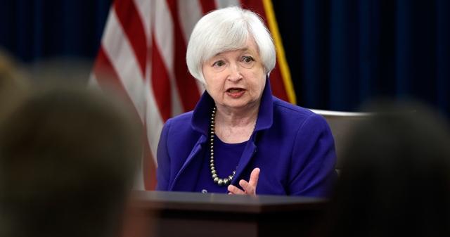 Глава ФРС США